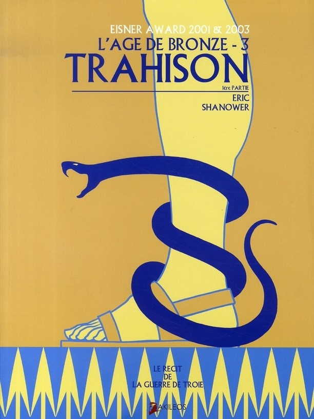 #03A- Trahison